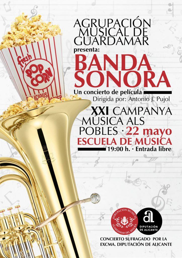 2016-05-13 CONCIERTO CAMPAÑA MUSICA ALS POBLES